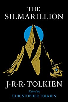 The Silmarillion by [J.R.R. Tolkien, Christopher Tolkien]