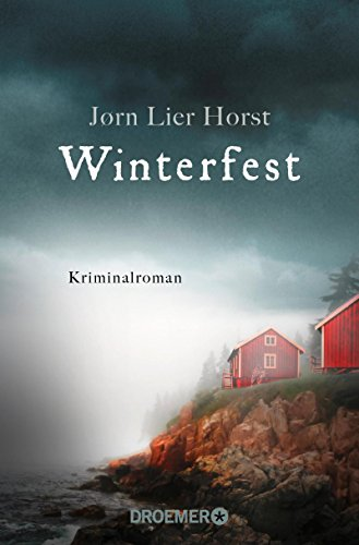 Winterfest: Kriminalroman (William-Wisting-Serie, Band 7)