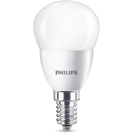 Philips - Ampoule LED 40W P45 E14 WW FR ND 1BC/4