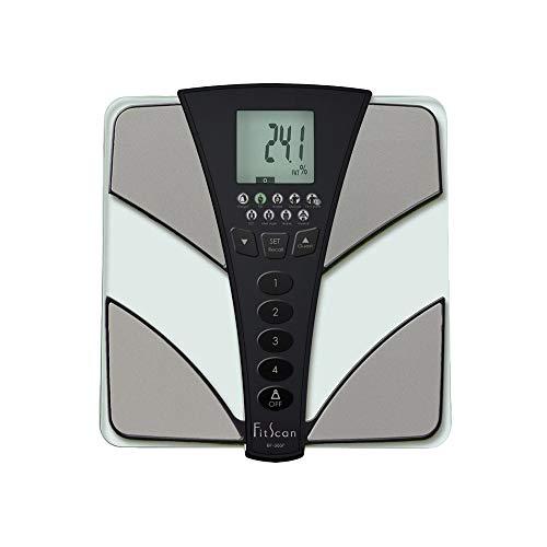 Tanita BC-585F FitScan Body Composition Monitor