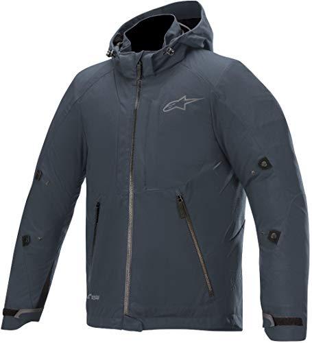 Alpinestars Chaqueta moto Omni Drystar Jacket Asphalt, ASPHALT, M