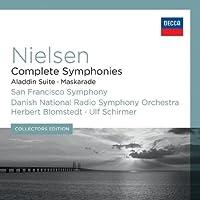 Complete Symphonies Nos.1- 6 [6CD Boxset]