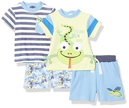 Camisetas de pijama para Niña marca QUILTEX
