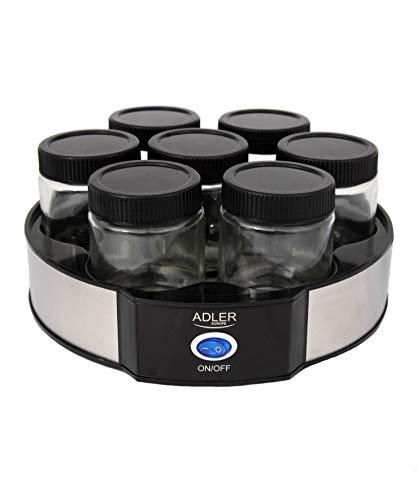 Adler–ad 4476–Macchina per yogurt