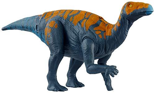 Jurassic World Azione & Attacco, Dinosauro Callovosaurus, Giocattolo per Bambini 3+ Anni, GJN59