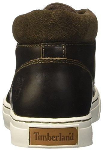 Timberland Timberland Herren Adventure 2.0 Cupsole Chukka Boots, Braun (Canteen Chaos), 44 EU
