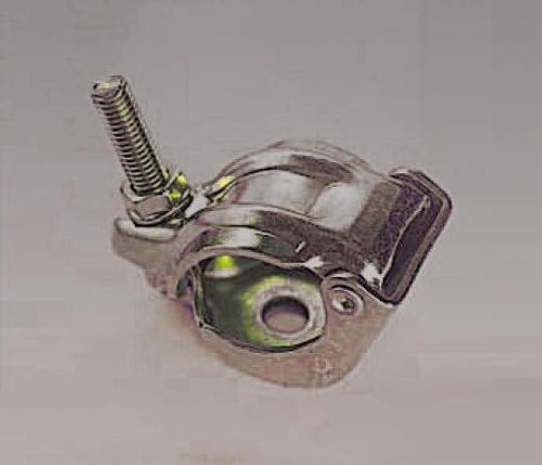 ミント階段アラーム直径42.7/48.6mm 単クランプ