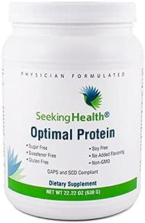 Best seeking health protein powder Reviews