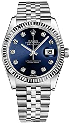 Best small luxury watch for small wrist - best 40mm luxury watch from Rolex