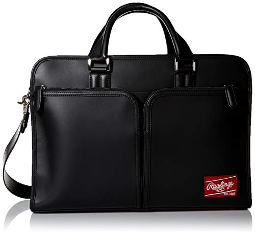 Rawlings Heart of the Hide Briefcase, Black