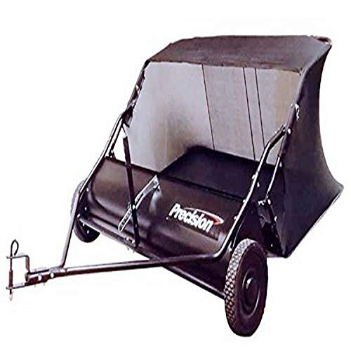 Precision LSP48 Lawn Sweeper/Rakes, 48-Inch