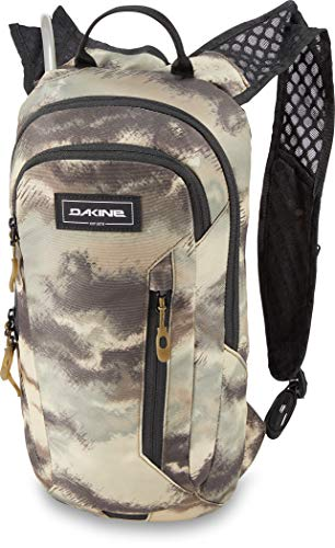 Dakine Shuttle 6 Liter Hydration Backpack, Ashcroft Camo