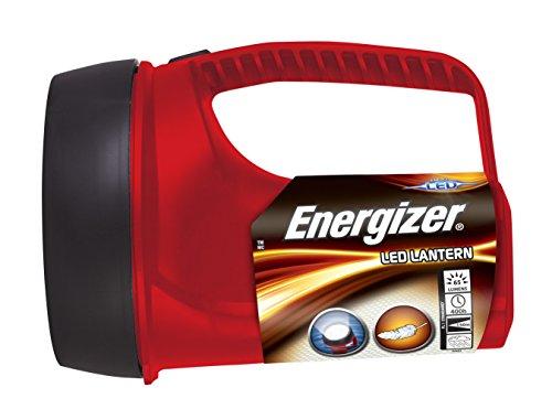 Energizer Linterna LED, Ver descripción, Rojo, Talla única