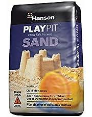 Children's Play Pit Sand 25L Bag