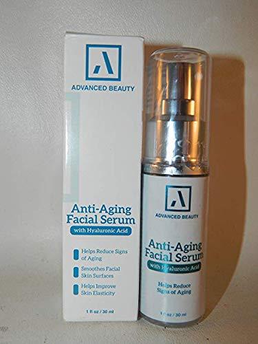 Simply Flawless Advanced Beauty Anti-Aging Facial Serum 1.0 Fl.Oz/30M