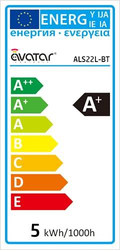 Avatar Controls ALS22L-BT(4)ES-FBA