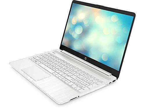 HP Portátil Notebook 15s-fq1115ns i5-1035G1 1.0GHz RAM 8Gb SSD 512Gb 15.6' FHD LED, Windows 10 Home, Teclado Español (Reacondicionado)