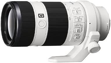 Sony FE 70-200mm F4 G OSS Interchangeable Lens for Sony Alpha Cameras