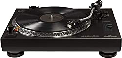 Crosley C200 - One of the Best turntables with the Preamp built in