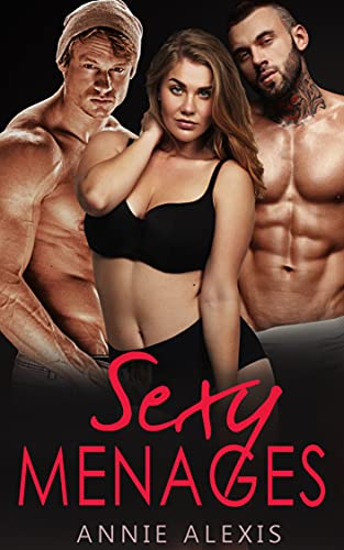 Sexy Menages: Bisexual Romance Collection (English Edition)