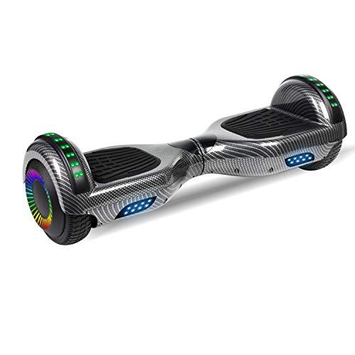 VEVEpower Hoverboard con Ruedas de 6.5