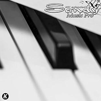 Music Pro (K21 Extended)