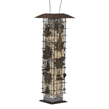 Perky-Pet 336 Squirrel-Be-Gone Wild Bird Feeder – 2 lb
