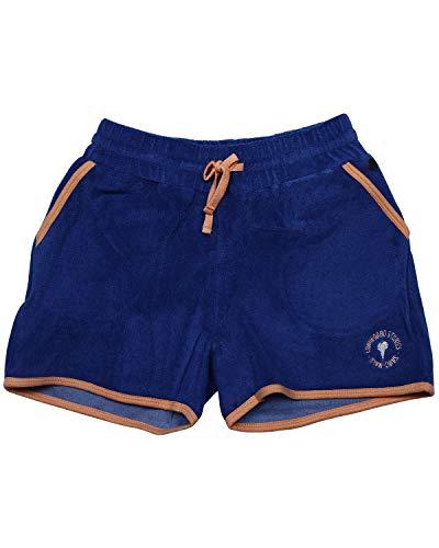 LongBoard Shorts Mädchen Frottee French Surf blau mittel Gr. 176, blau