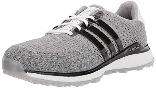 adidas Golf Tour360 XT-SL Tex White/Black/Grey Three 9.5 M