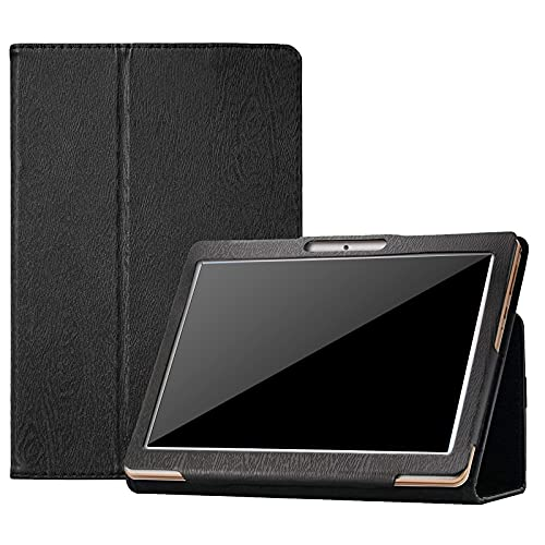 KATUMO 10 Zoll Tablet Hülle für Yuntab K17/Qimaoo Tab 10/Victbing Tablet 10/ALLDOCUBE iPlay10/ACEPAD/Taoera/TOSCIDO/Haehne 10/BENEVE 10.1/Dragon Touch Max10/Hoozo 10.1/Winnovo T10 10 Zoll Schutzhülle
