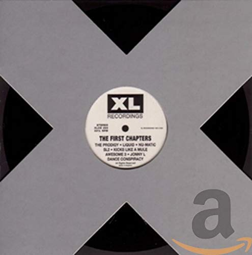 XL Recordings: First Chapters / Various