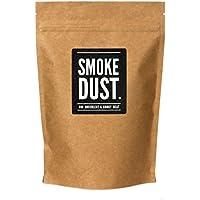 """Smoke Dust – Condimento para todos los usos, barbacoa y marinado seco – de """"Nifty Kitchen"""" – Paquete grande (225 gr)"""
