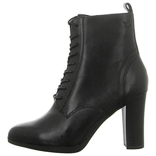CAPRICE Damen Stiefeletten Woms Boots 9-9-25213-23/022 schwarz 718029