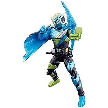 仮面ライダービルド ボトルチェンジライダーシリーズ 07仮面ライダービルド 海賊レッシャーフォーム
