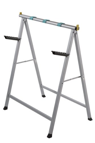 Wolfcraft 6905000 6905000-1 workstand, Caballete Altura de Trabajo 735 mm, Ancho de...