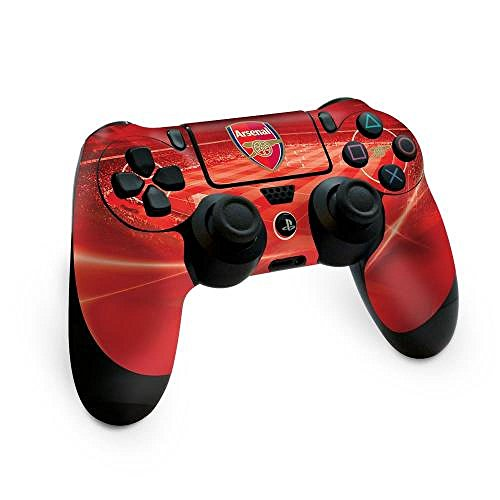 Arsenal FC Official Football Gift PS4 Controller Skin A Great Christmas Birthday Gift Idea For Men And Boys