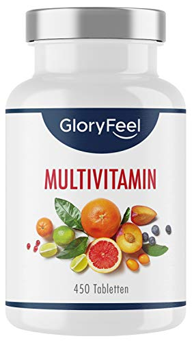 Gloryfeel -  Multivitamin