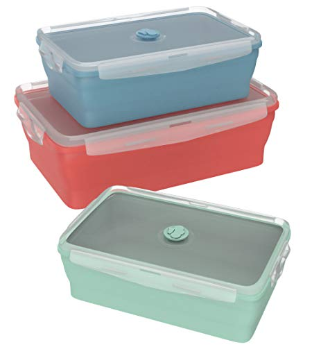 Product Image of the Collapsible Silicone