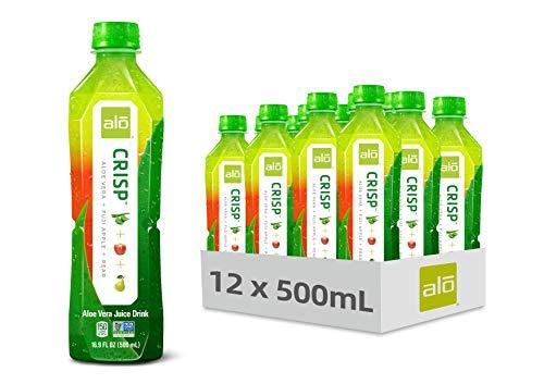 ALO Original Drink Variation (Exposed (Aloe Vera + Honey))