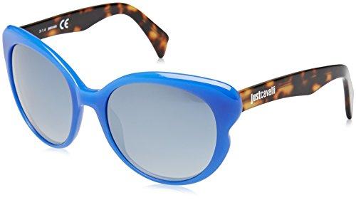 Carrera 5030/S NH QW1 Gafas de sol, Rosa (Pink Gold/Brown Ms Gld), 54 Unisex-Adulto
