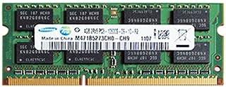 Samsung 4GB PC3-10600 DDR3-1333MHz Non-ECC Unbuffered CL9 M471B5273CH0-CH9