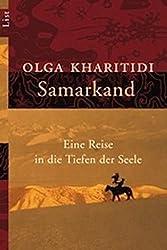 Buchcover: Samarkand