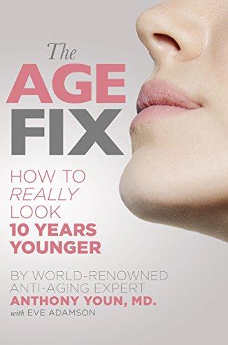 The Age Fix (English Edition)