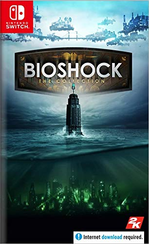 The BioShock: The Collection NSW