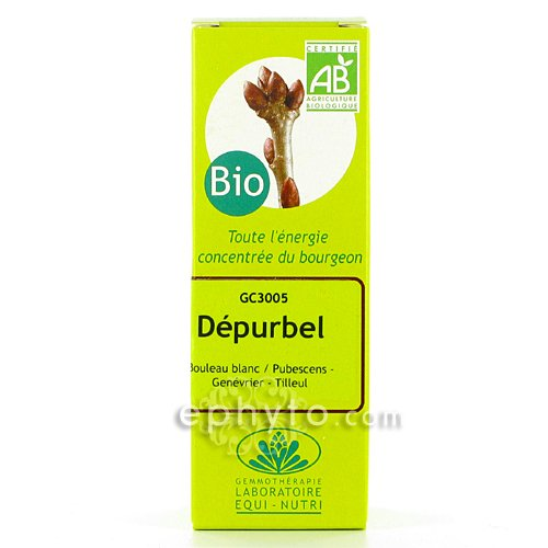 Equi nutri - Depurbel - flacon 30 ml - Le complexe dépuratif