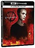 V de Vendetta 4k UHD [Blu-ray]