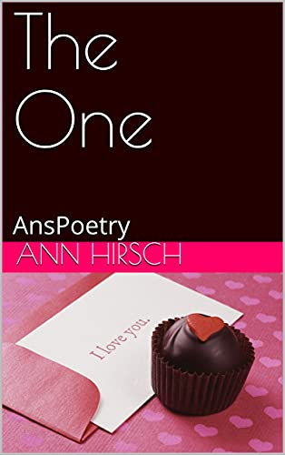 The One: AnsPoetry (English Edition)
