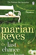 [(Last Chance Saloon)] [By (author) Marian Keyes] published on (September, 2012)