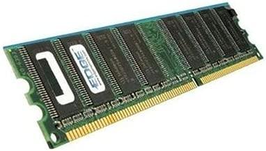 Edge Memory 512 MB PC3200 184-Pin DIMM Non-ECC DDR SDRAM