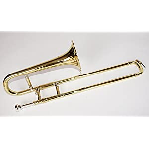 Cherrystone 0754235504689 Zugtrompete mit Koffer